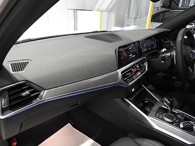 320d xDrive Mスポーツ リバースアシスト ACC(10枚目)