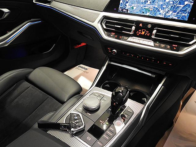 320d xDrive Mスポーツ リバースアシスト ACC(22枚目)