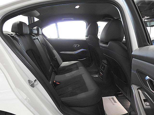 320d xDrive Mスポーツ リバースアシスト ACC(31枚目)