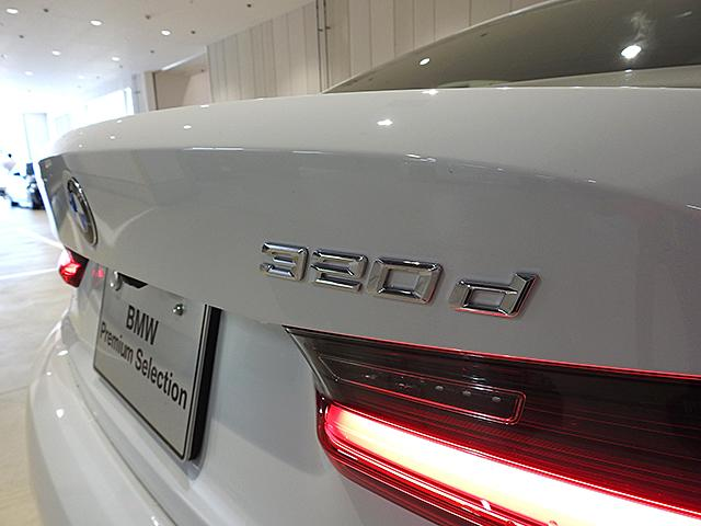 320d xDrive Mスポーツ リバースアシスト ACC(43枚目)