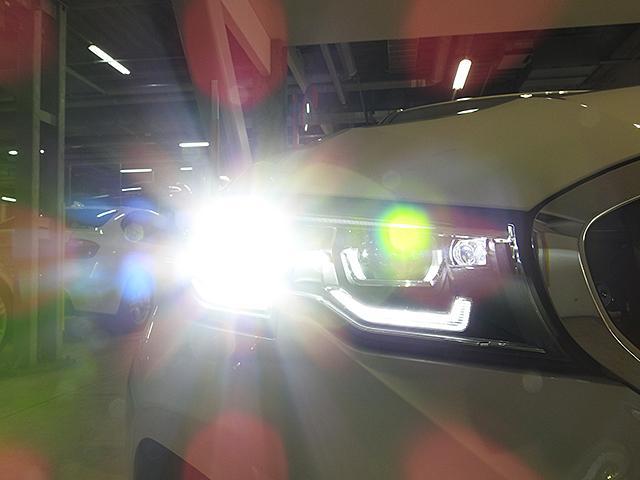 320d xDrive Mスポーツ リバースアシスト ACC(55枚目)