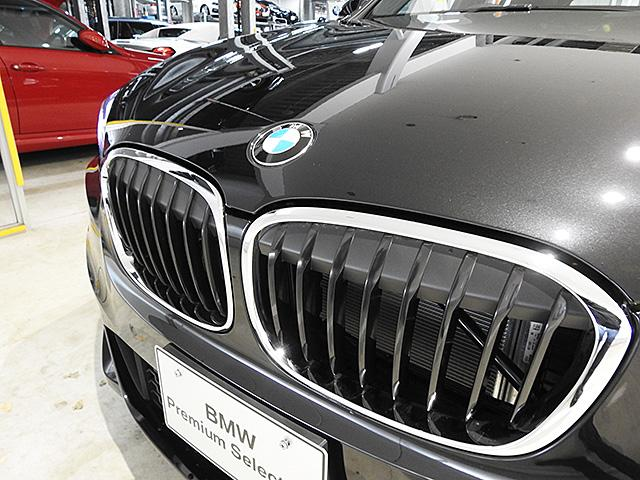 「BMW」「BMW X1」「SUV・クロカン」「神奈川県」の中古車64