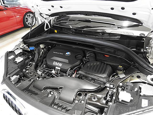 BMWクリーンディーゼルモデル/BMW製直列4気筒2Lクリーンディーゼルターボエンジン ダイレクトインジェクションシステム 150PS/330Nm(カタログ値)