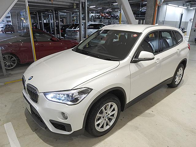 「BMW」「BMW X1」「SUV・クロカン」「神奈川県」の中古車47