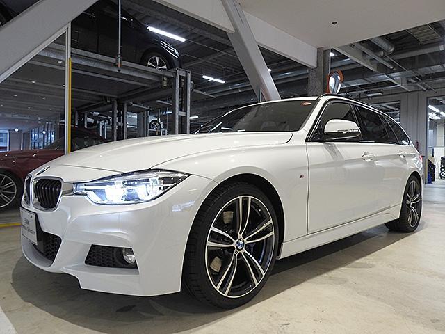 「BMW」「BMW」「ステーションワゴン」「神奈川県」の中古車49