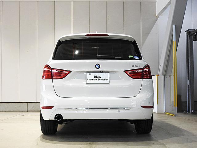 「BMW」「2シリーズ」「ミニバン・ワンボックス」「神奈川県」の中古車7