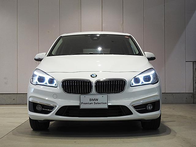 「BMW」「2シリーズ」「ミニバン・ワンボックス」「神奈川県」の中古車8