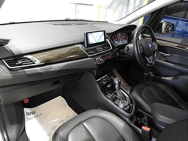 「BMW」「2シリーズ」「ミニバン・ワンボックス」「神奈川県」の中古車9