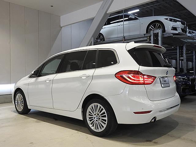 「BMW」「2シリーズ」「ミニバン・ワンボックス」「神奈川県」の中古車38