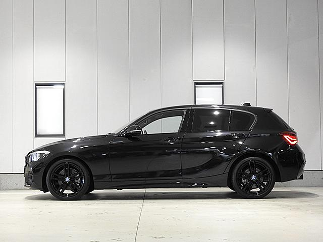 「BMW」「1シリーズ」「コンパクトカー」「神奈川県」の中古車5