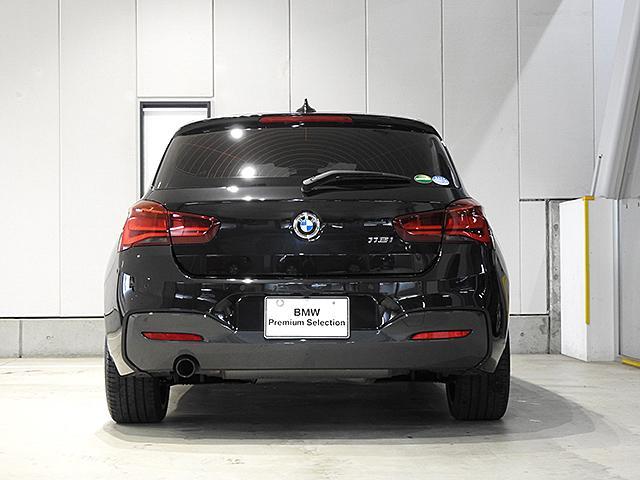 「BMW」「1シリーズ」「コンパクトカー」「神奈川県」の中古車6