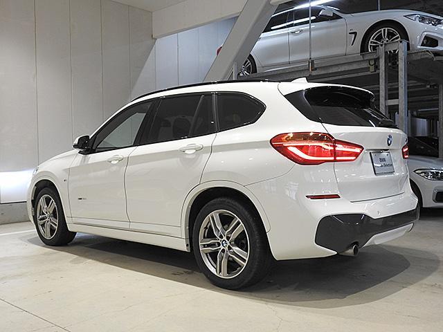 「BMW」「X1」「SUV・クロカン」「神奈川県」の中古車36