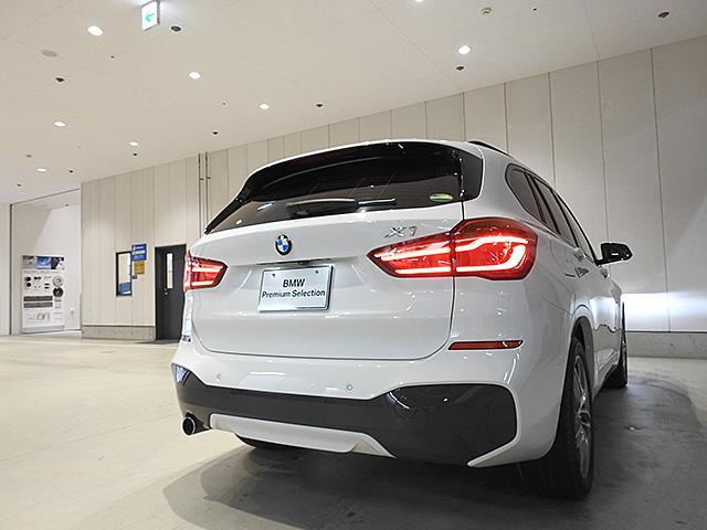 「BMW」「X1」「SUV・クロカン」「神奈川県」の中古車40