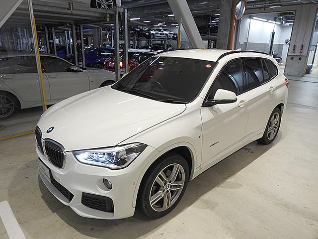 「BMW」「X1」「SUV・クロカン」「神奈川県」の中古車49