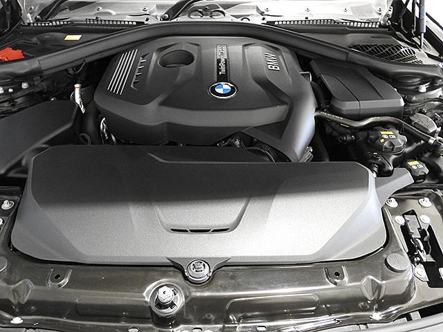 420iグランクーペ Mスポーツ 2年保証 レザーシート アクティブクルーズコントロール 認定中古車(2枚目)