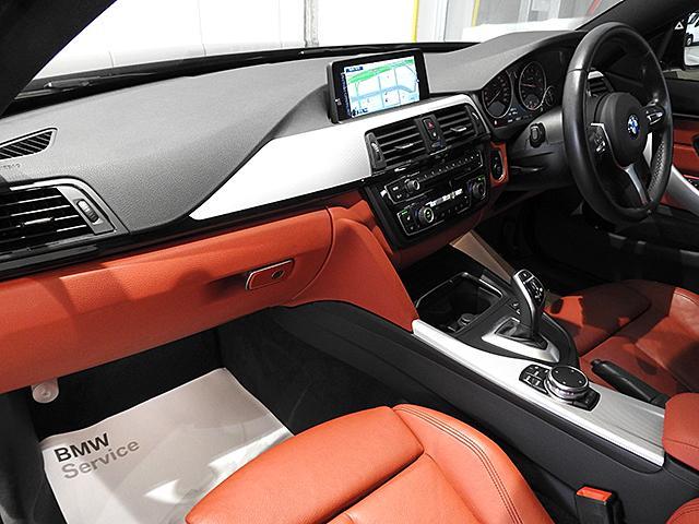 420iグランクーペ Mスポーツ 2年保証 レザーシート アクティブクルーズコントロール 認定中古車(9枚目)