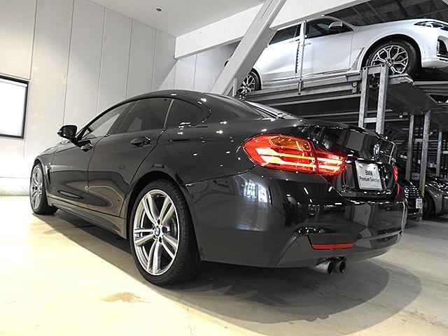 420iグランクーペ Mスポーツ 2年保証 レザーシート アクティブクルーズコントロール 認定中古車(36枚目)