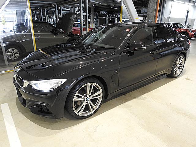 420iグランクーペ Mスポーツ 2年保証 レザーシート アクティブクルーズコントロール 認定中古車(46枚目)