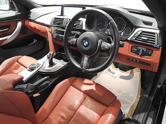 420iグランクーペ Mスポーツ 2年保証 レザーシート アクティブクルーズコントロール 認定中古車(53枚目)