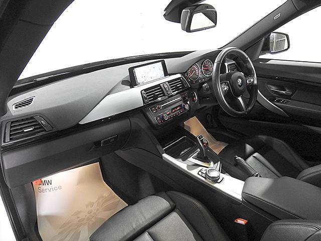 320iグランツーリスモ Mスポーツ HDDナビ リアカメラ&センサー 電動レザーシート シートヒーター 電動リアゲート クルーズコントロール ドライビングアシスト キセノン 18inAW 1オーナー 禁煙 認定中古車(9枚目)