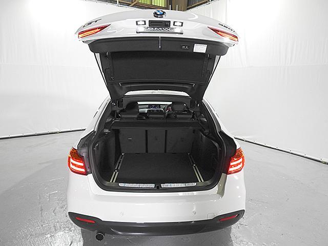 320iグランツーリスモ Mスポーツ HDDナビ リアカメラ&センサー 電動レザーシート シートヒーター 電動リアゲート クルーズコントロール ドライビングアシスト キセノン 18inAW 1オーナー 禁煙 認定中古車(34枚目)