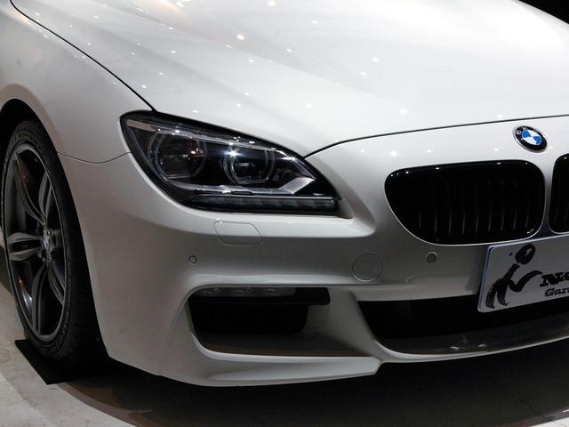 BMW BMW 640iクーペ Mスポーツ MパフォーマンスP 19AW