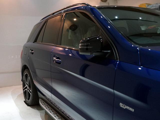 GLE43 4マチック 1オーナー 禁煙車 新車保証継承(7枚目)