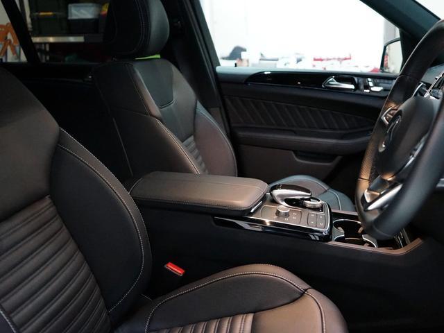 GLE43 4マチック 1オーナー 禁煙車 新車保証継承(9枚目)