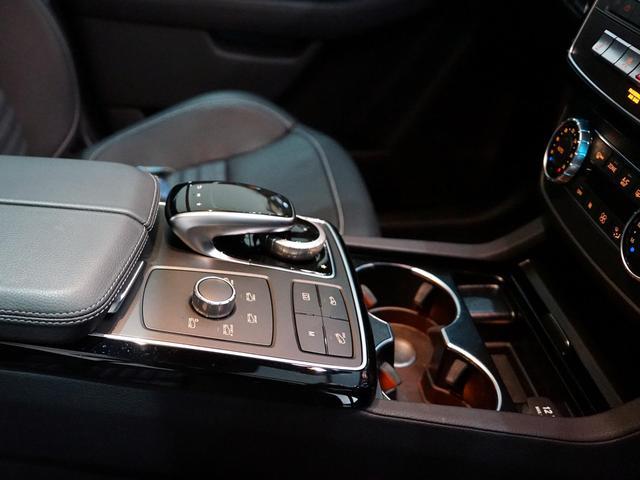 GLE43 4マチック 1オーナー 禁煙車 新車保証継承(13枚目)