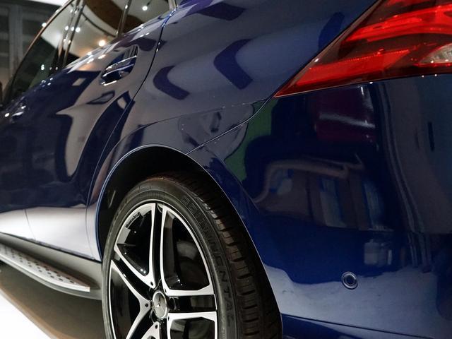 GLE43 4マチック 1オーナー 禁煙車 新車保証継承(20枚目)