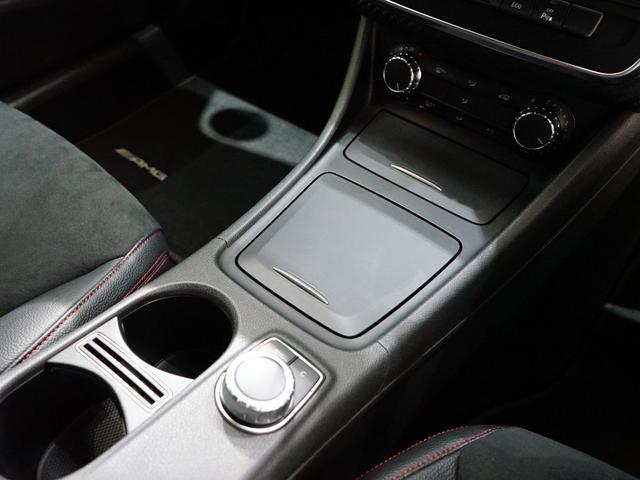 A180 スポーツ ナイトPKG 正規ディーラー車 1オーナー カルサイトホワイト 右ハンドル 純正ナビ&TV Bカメラ ETC メモリー付きPシート/D ディストロニック+ AMG18インチAW(10枚目)
