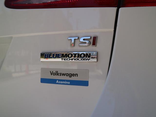 TSIコンフォートラインブルーモーションテクノロジー ETC(18枚目)