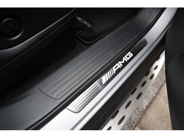 GLE43 4マチック パノラマルーフ AMG21ホイール AMGエギゾースト AMGスポーツステアリング(32枚目)