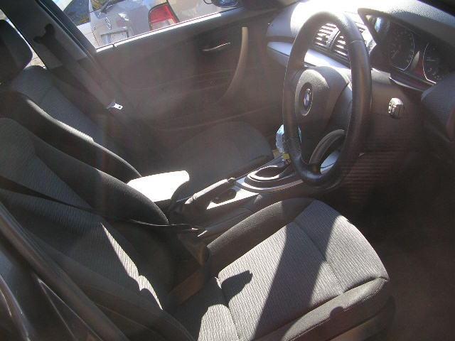 BMW BMW 116i 後期モデル 純正アルミ 右ハンドル