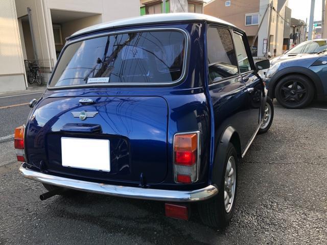 「ローバー」「ローバー MINI」「セダン」「東京都」の中古車4