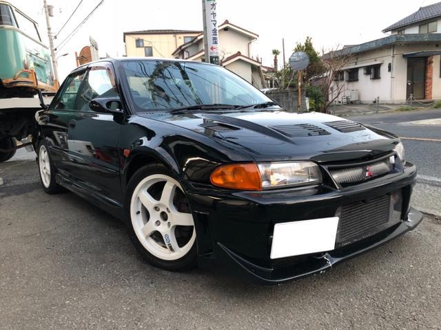 「三菱」「ランサーエボリューション」「セダン」「東京都」の中古車4