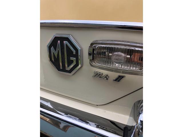「MG」「MGその他」「クーペ」「東京都」の中古車10