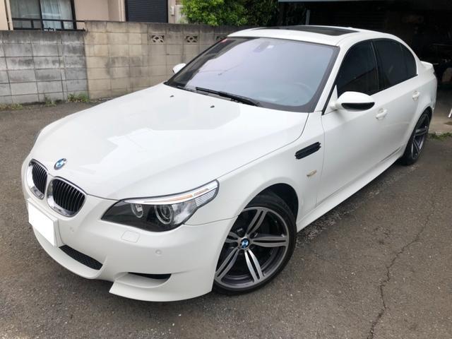 「BMW」「M5」「セダン」「東京都」の中古車2