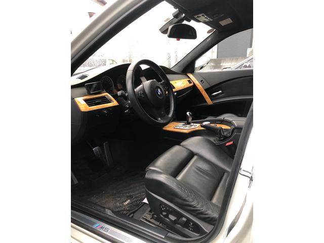 「BMW」「M5」「セダン」「東京都」の中古車9