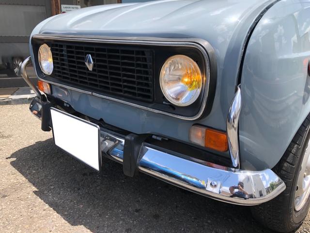 「ルノー」「4」「コンパクトカー」「東京都」の中古車10
