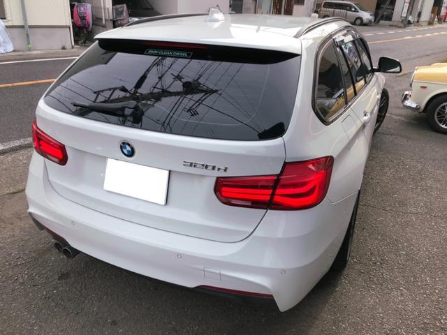 「BMW」「3シリーズ」「ステーションワゴン」「東京都」の中古車6