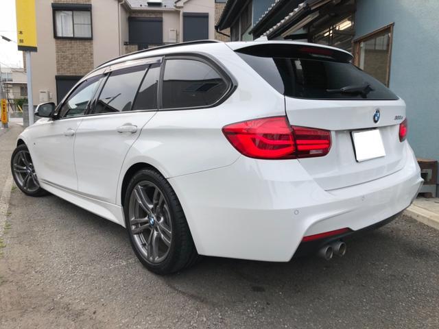 「BMW」「3シリーズ」「ステーションワゴン」「東京都」の中古車7
