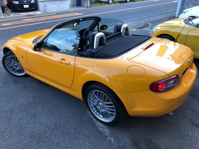 「マツダ」「ロードスター」「オープンカー」「東京都」の中古車8
