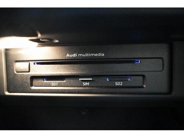 ●CD/DVD/SDスロットル『各メディアのスロットルが装備されています。』