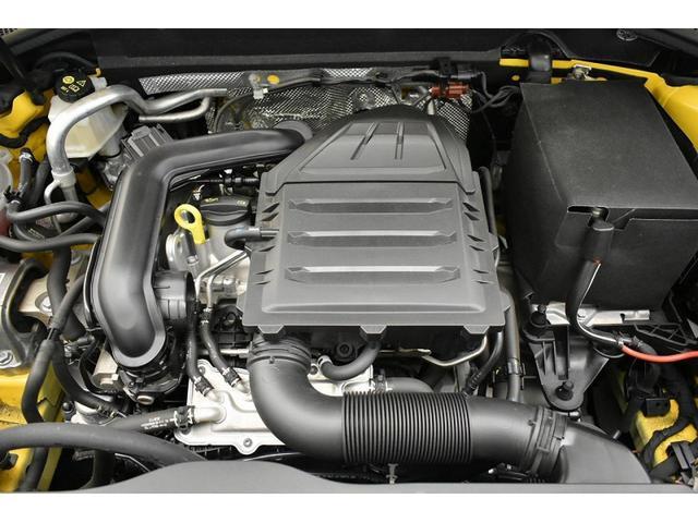 ●1.0TFSIスポーツエンジン『入庫時の状態もとても良く、エンジン機関も良好!ぜひ一度現車を御覧下さい!他にも多数の在庫を展示!』