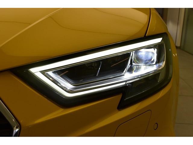 ●LEDヘッドライト『ロー/ハイビーム、ポジショニングランプにもLEDを使用。夜間でもクリアな視界を確保でき安心して運転していただけます。またキセノンヘッドライトよりも省エネ・高寿命となっております。