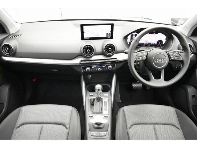 30TFSIスポーツ 認定中古車 アシスタンスパッケージ バーチャルコックピット オートマチックテールゲート LEDヘッドライト アイドリングストップ 17インチアルミホイール アドバンストキー MMIナビゲーション(2枚目)