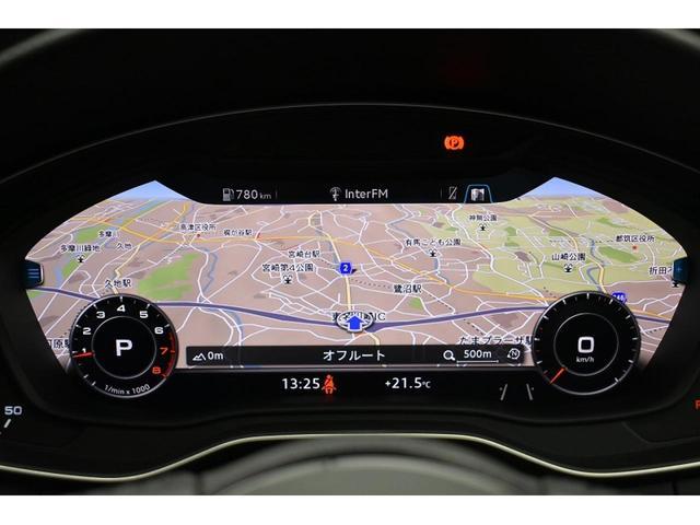 35TFSI マイスターシュトュック 認定中古車 アシスタンスパッケージ バーチャルコックピット アドバンストキー 18インチアルミホイール アイドリングストップ サラウンドビューカメラ LEDヘッドライト パドルシフト ETC(3枚目)
