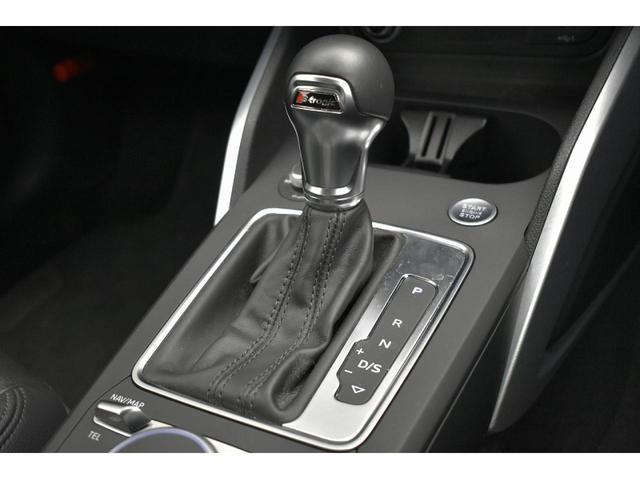 1.0TFSIスポーツ 認定中古車 MMIナビゲーション Bang&Olufsen アシスタンスパッケージ パーシャルレザー オートマチックテールゲート LEDヘッドライト 17インチアルミホイール アドバンストキー(31枚目)