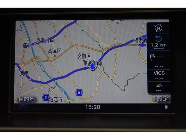 2.0TFSI パーシャルレザーシート アシスタンスパッケージ アダプティブクルーズコントロール シートヒーター Bluetooth サイドアシスト 17インチアルミホイール オートライト バイキセノンヘッドライト(3枚目)